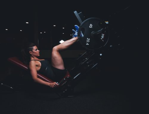 6 reasons runners need to train for strength rather than endurance in the gym.