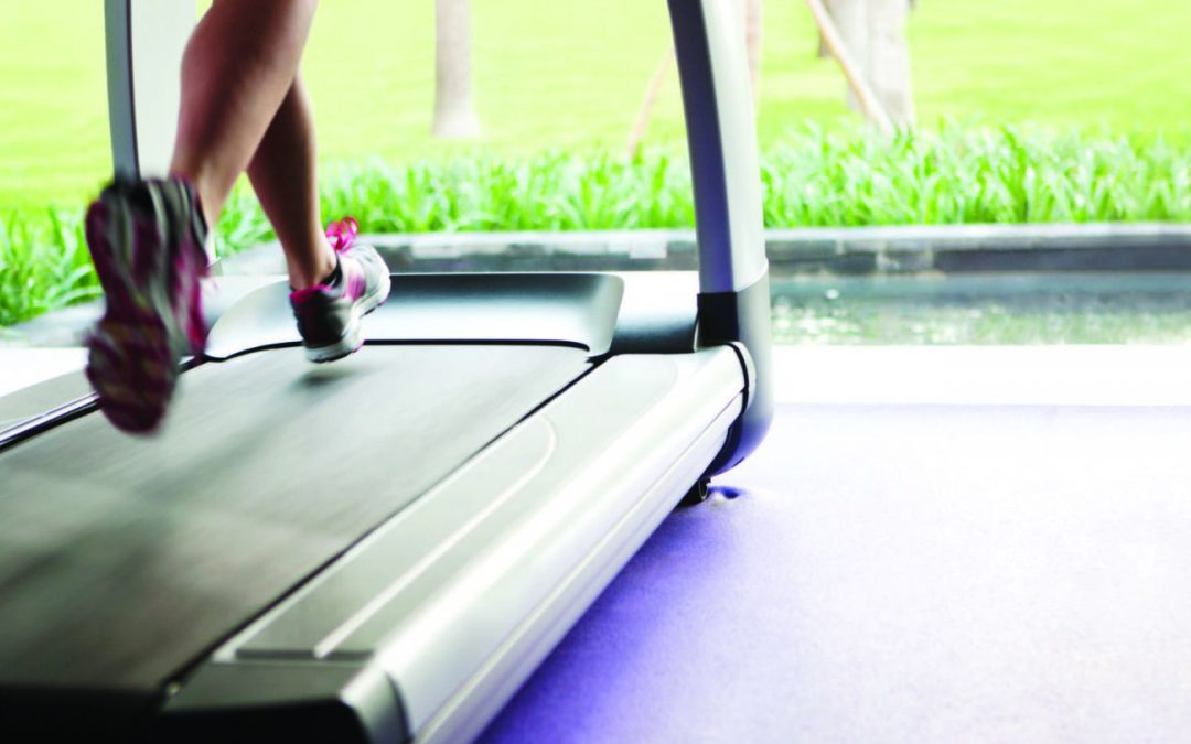 How to make treadmill running reflect as accurately as possible to outdoor running